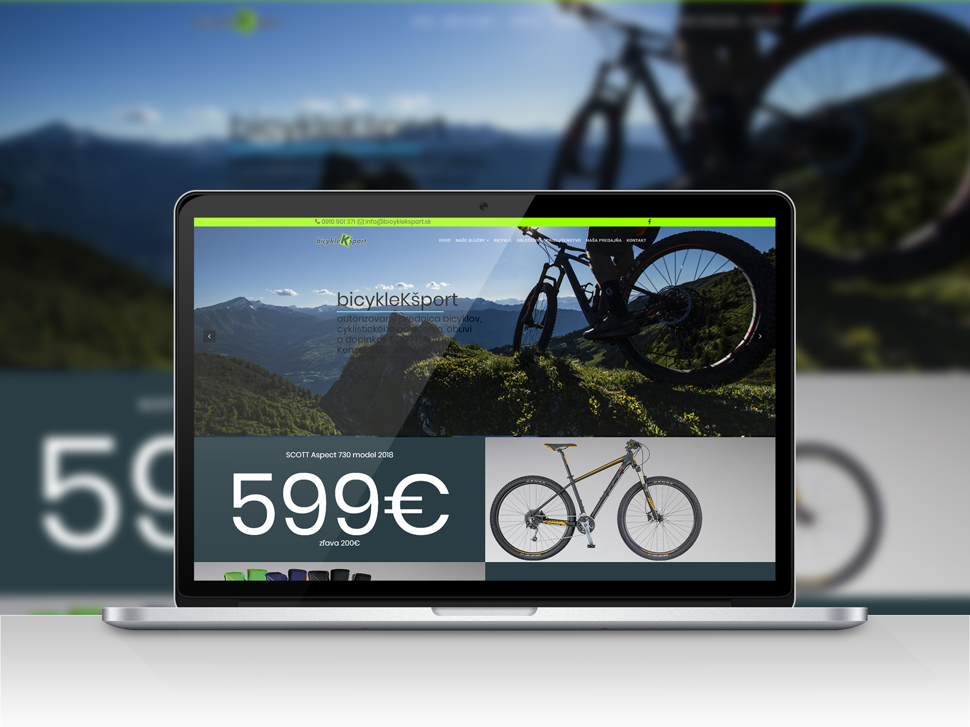web-bicykleksport.sk