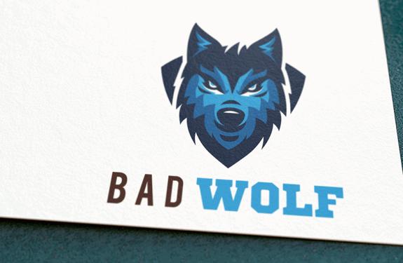 bad_wolf_logo