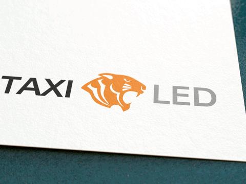 taxi_led_logo